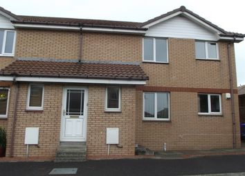Thumbnail 2 bed flat to rent in Glenmuir Square, Ayr