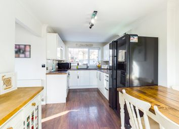 Thumbnail 3 bed detached house for sale in Peakstone Mews, Rawmarsh, Rotherham