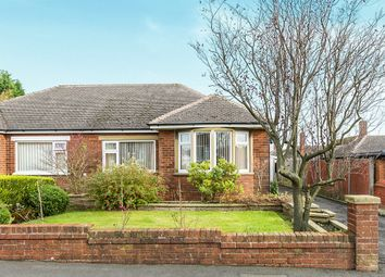 Thumbnail 2 bed bungalow for sale in Grasmere Avenue, Blackburn