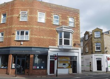 Thumbnail 3 bed property for sale in Pier Street, Ventnor, Isle Of Wight.