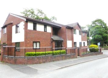 Thumbnail 2 bed shared accommodation to rent in Flat 4, 22 Church Road, Bebington, Wirral