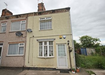 Thumbnail 2 bedroom end terrace house for sale in Bramley Street, Somercotes