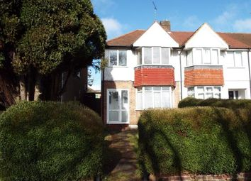 3 bed end terrace house for sale in Willow Way, Luton, Bedfordshire LU3
