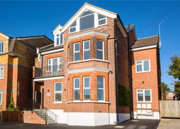 Thumbnail 1 bed flat for sale in Park Road, New Barnet, Barnet