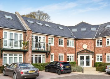 Thumbnail 2 bed flat for sale in William Cawley Mews, Broyle Road, Chichester