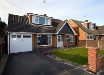 Thumbnail 3 bed property for sale in Broom Close, Duffield, Belper
