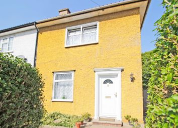 Thumbnail 3 bed end terrace house for sale in Pendragon Road, Downham, Bromley