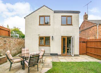 3 bed detached house for sale in Guilsborough Road, West Haddon, Northampton NN6