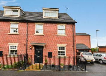 Thumbnail 3 bed town house for sale in 22 Myrtle Street, Barnsley