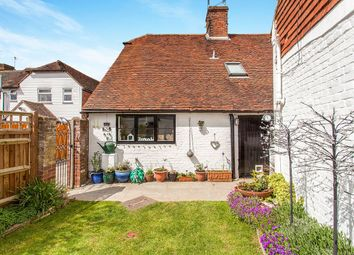 Thumbnail 4 bed semi-detached house for sale in Laddingford, Maidstone
