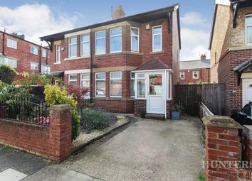 Thumbnail 3 bed semi-detached house for sale in Mitford Street, Fulwell, Sunderland