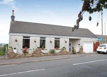 Thumbnail 4 bed detached house for sale in Brownlee Road, Law, Carluke, South Lanarkshire