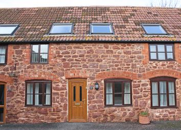 Thumbnail 2 bed barn conversion to rent in Clyst St. Mary, Exeter