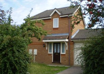 Thumbnail 3 bedroom semi-detached house to rent in The Oval, Oldbrook, Milton Keynes