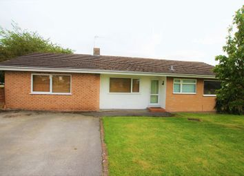 3 bed detached bungalow for sale in Tithebarn Drive, Parkgate, Wirral CH64