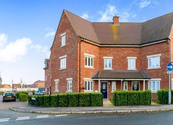 Thumbnail 4 bed semi-detached house for sale in Rochester Way, New Cardington, Bedford, Bedfordshire