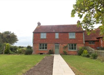 Thumbnail 2 bed cottage to rent in High Park Close, Northiam, Rye