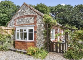 Thumbnail 3 bed barn conversion for sale in Pauls Lane, Cromer