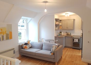 Thumbnail 2 bed cottage to rent in Chapel Street, Mousehole, Penzance