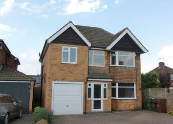 Thumbnail 5 bedroom property for sale in Three Corner Close, Majors Green, Solihull