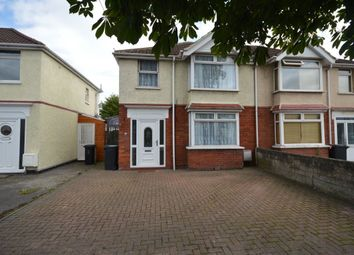 Thumbnail 3 bedroom property to rent in Drove Road, Swindon