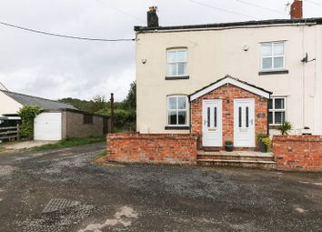 Thumbnail 3 bed terraced house for sale in Withington Lane, Aspull, Wigan