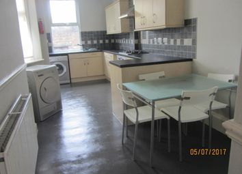 Thumbnail 4 bed terraced house to rent in Nicander Road, Off Smithdown Road, Liverpool