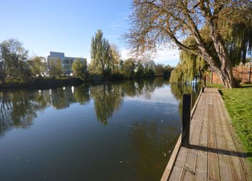 Thumbnail Land for sale in Lammas Drive, Staines-Upon-Thames