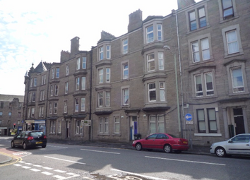 Thumbnail 1 bed flat to rent in Arthurstone Terrace, Dundee, 6Rs