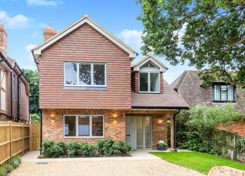 Thumbnail 4 bed detached house for sale in Bramley, Guildford, Surrey