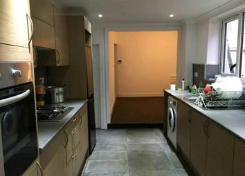 Thumbnail 5 bed terraced house to rent in Green Lane, London