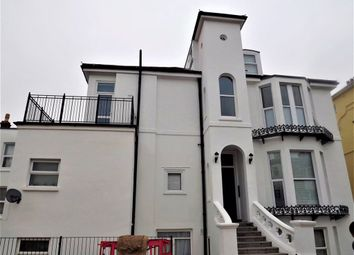 Thumbnail Studio to rent in Auckland Road East, Southsea