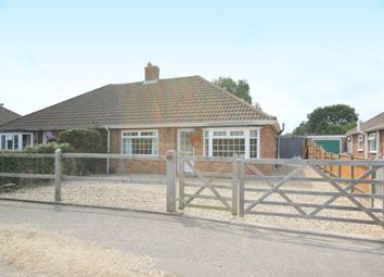 Thumbnail 3 bed bungalow for sale in Longfields Road, Thorpe St Andrew, Norwich