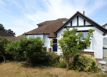 Thumbnail 4 bed bungalow for sale in Fairfield Avenue, Tunbridge Wells