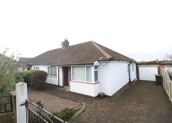 Thumbnail 2 bed bungalow for sale in Beck Road, Carlisle, Cumbria