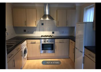 Thumbnail 1 bed flat to rent in Whiting Crescent, Faversham