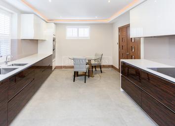 Thumbnail 3 bedroom semi-detached house to rent in Warwick Close, Kensington High Street