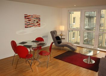 Thumbnail 2 bed flat to rent in Quartz, Hall Street