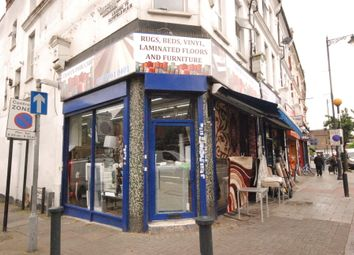 Thumbnail Retail premises for sale in Craven Park, Harlesden