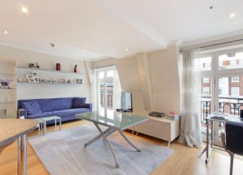 Thumbnail 1 bedroom flat for sale in North Row, Mayfair