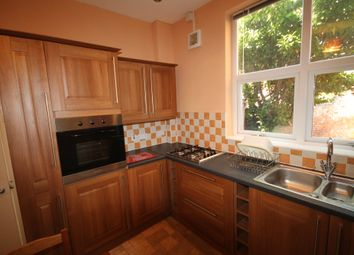 Thumbnail 4 bedroom terraced house to rent in Upperton Road, Leicester LE3, West End