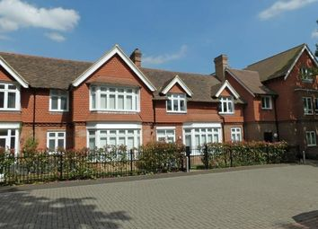Thumbnail 1 bed flat for sale in Old School House, Ifield Green, Crawley, West Sussex