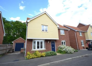 Thumbnail 1 bed property to rent in Costessey, Norwich