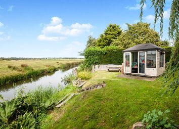 Thumbnail 3 bed detached house for sale in Sea Road, Winchelsea Beach, Winchelsea, East Sussex