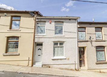 3 bed property for sale in High Street, Clydach Vale, Tonypandy CF40
