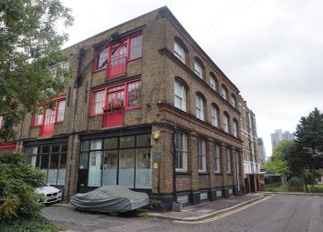 Thumbnail Office to let in Academy Buildings, Fanshaw Street, London