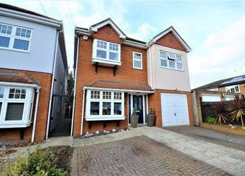 5 bed detached house for sale in Oak Avenue, Enfield, Middlesex EN2