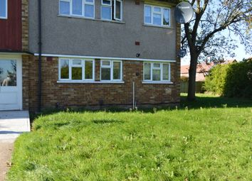 Thumbnail 2 bed flat for sale in Kingston Hill Avenue, Romford