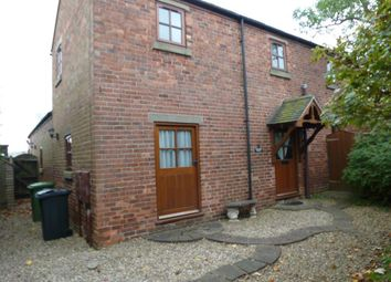 Thumbnail 4 bed property to rent in Over Lane, Belper, Derbyshire