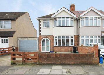 Thumbnail 3 bed property to rent in Mandeville Road, Isleworth